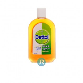 Dettol Original 500ml