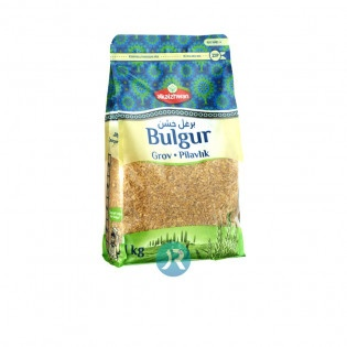 Bulgur Rough Alkaizhwan 800g