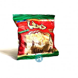Chips Potatis Derby Original 20g