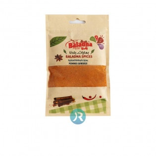 Potato Spice for Fried Potato 80g