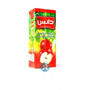 Apple Juice Dance 200ml