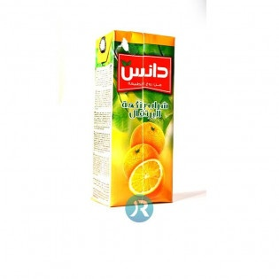 Orange Juice Dance 200ml