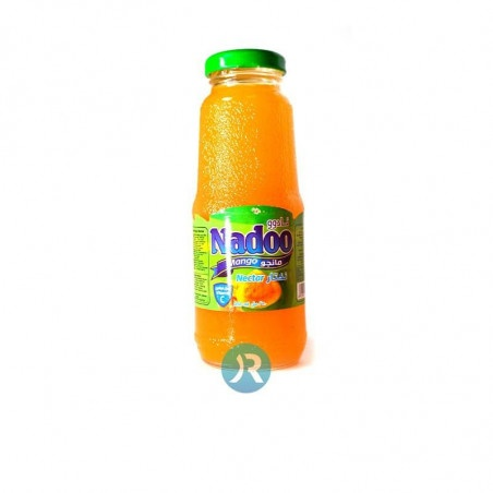 Mango Juice Nadoo 250ml