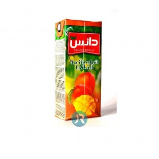 Mango Juice Dance 200ml