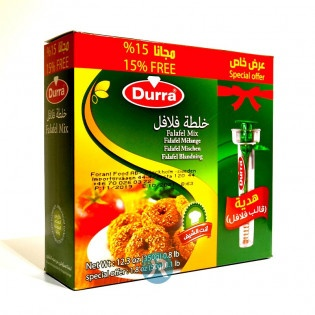 Falafel Mix Durra 400g with...