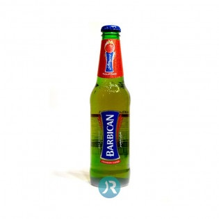Barbican Non-alcoholic Beer Strawberries 330ml