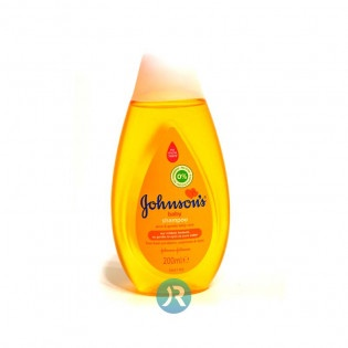 Children's shampoo Johnson's 200ml