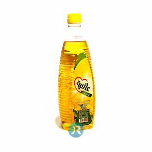 Corn Oil Afia 1L