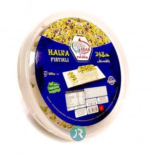 Halava with Pistachio Jannat Adam 500g