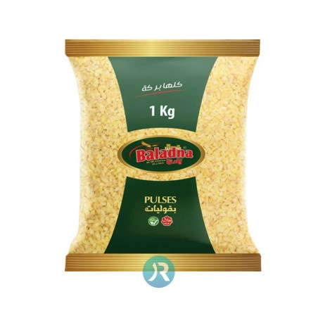 Bulgur Rough Baladna 1kg