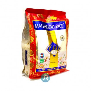 Mahmoud Rice Basmati 900g