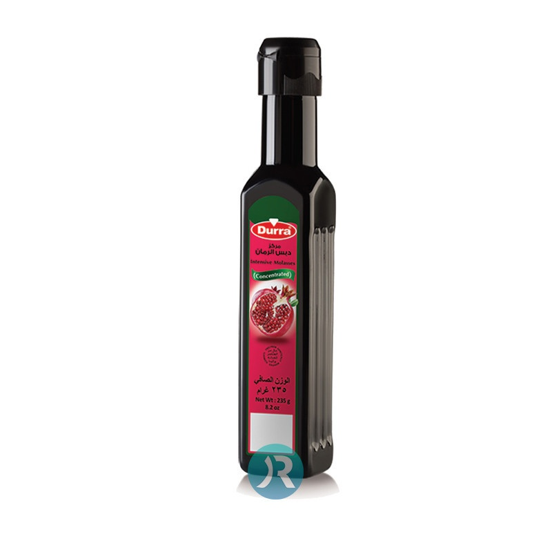 Pomegranate Molasses Durra 235g