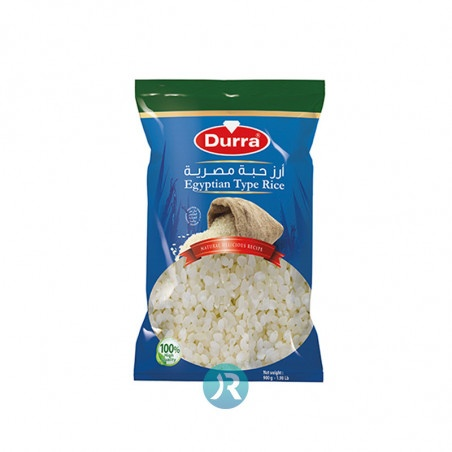 Egyptian Rice Durra 900g