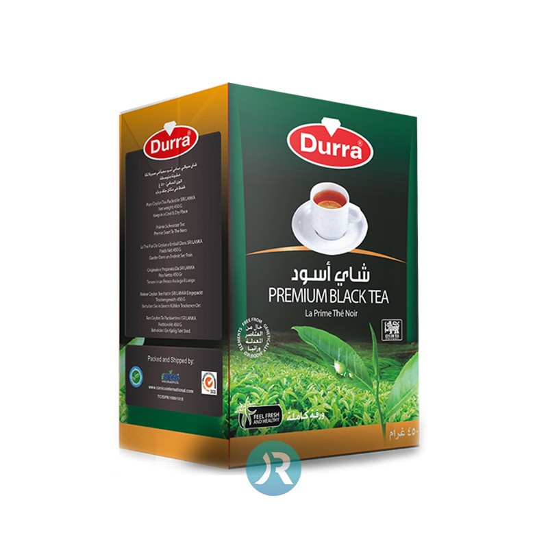Black Tea Durra 450g