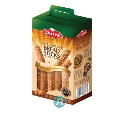 Bread Sticks Durra 454g