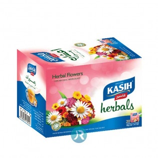 Herbal Tea Kasih 20p