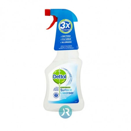 All-purpose Cleaning Antiseptic Spray Dettol 500ml