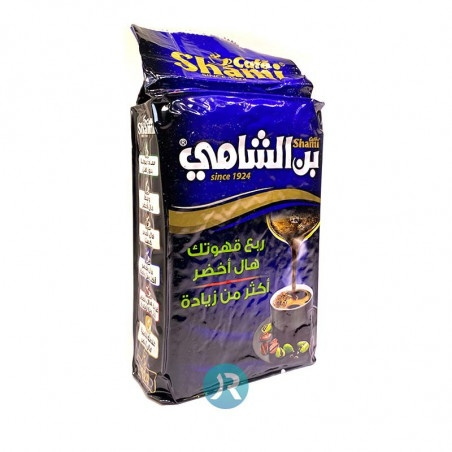 Coffee with Super Extra Cardamom Shami 500g