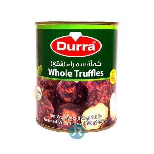 Whole Truffles Durra 850g