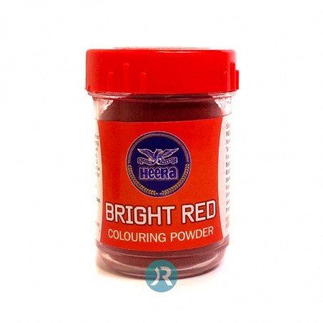 Food Coloring Red 25g