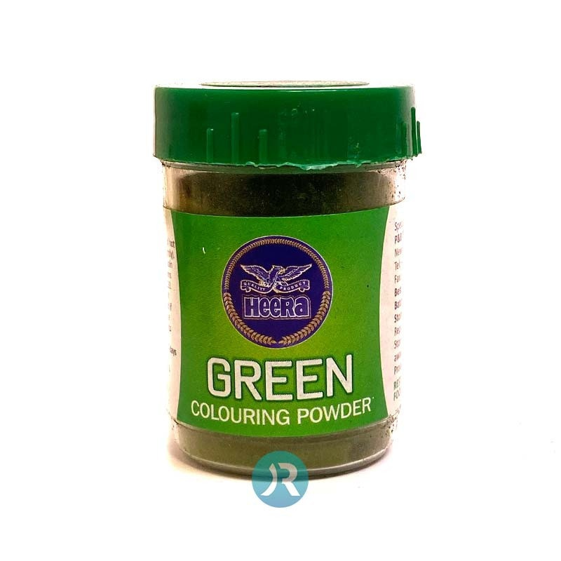 Food Coloring Green 25g