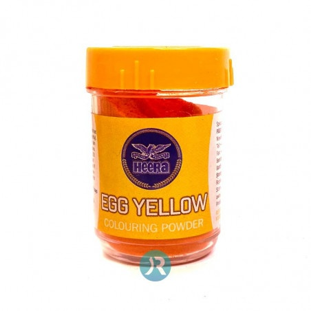 Food Coloring Yellow 25g