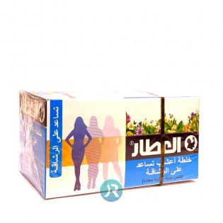Herbs for Fitness Attar 20p
