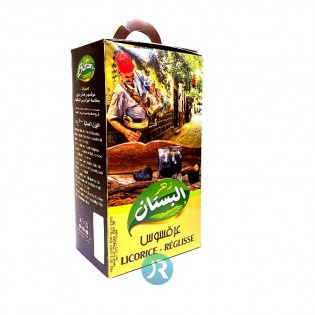 Licorice Bustan 1kg