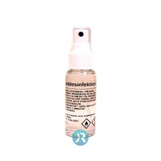 Hand Disinfection 50ml
