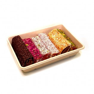 Turkish Delight Mix 850g