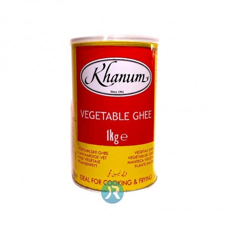 Vegetable Ghee khanum 1kg