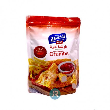 Bread Crumbs Spicy Kasih 300g