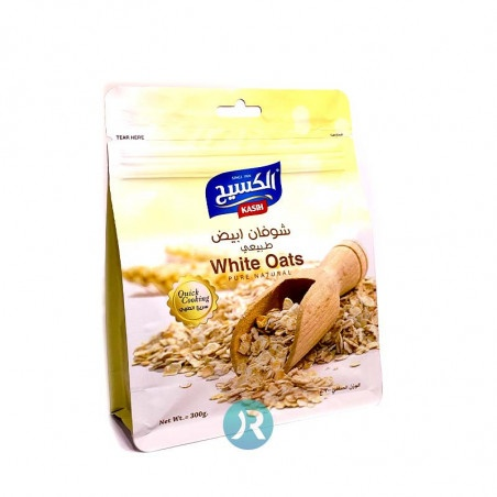 White Oats Kasih 300g