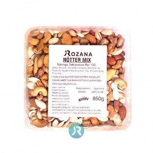 Nuts Mix Extra 850g