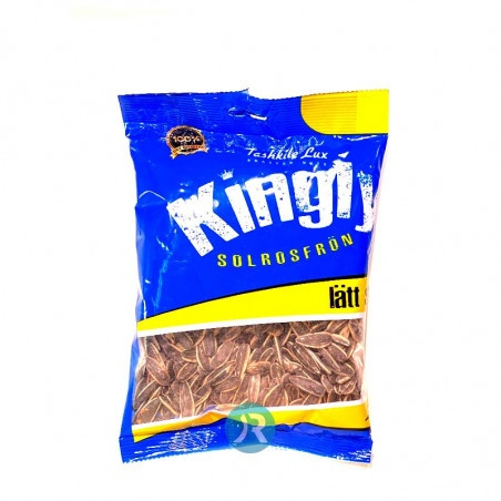 Sunflower Seeds Slightly Salted Lux 200g
