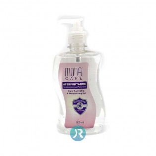 Hand Gel Sanitizing 500ml