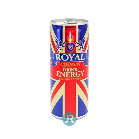 Energy Drink Royal 250ml