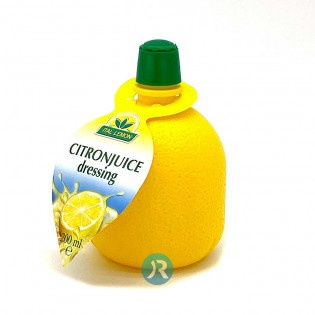 Citron Dressing 200ml