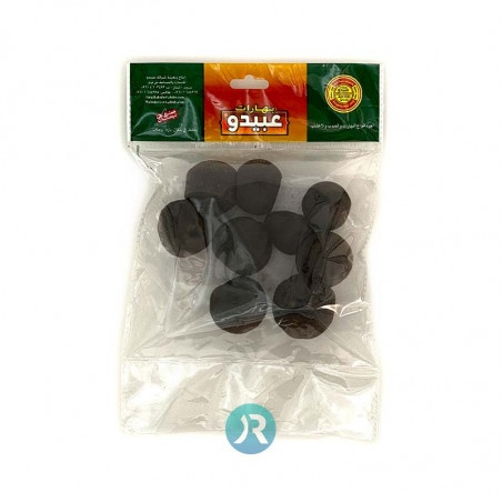 Lemon Dried Black Abido 50g