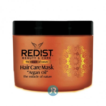 Hair Care Mask Argan Redist 500ml
