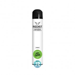 Hair Styling Spray No Gas Redist 400ml