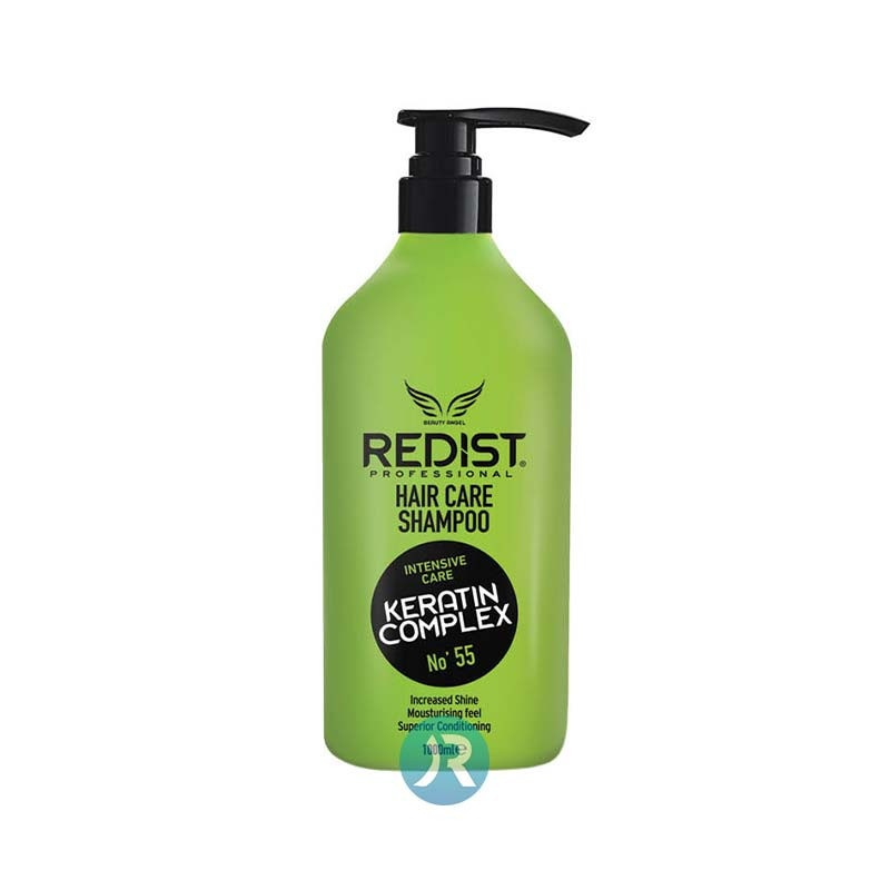 Hair Shampoo Keratin Redist 1000ml