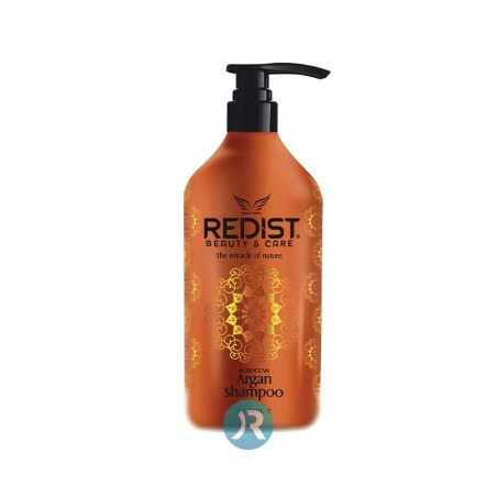 Hair Shampoo Argan Redist 1000ml
