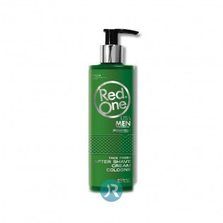 After Shave Cream Fresh Red One 400ml