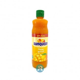 Concentrated Drink Mango Sunqueen 700ml