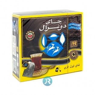 Earl Grey Tea Do Ghazal 100p