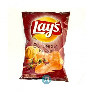 Chips Barbecue Lays 175g