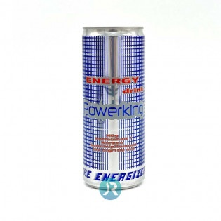 Energy Drink Power King 250ml