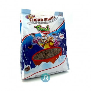Breakfast Cereals Cacao Shells Foxi 500g