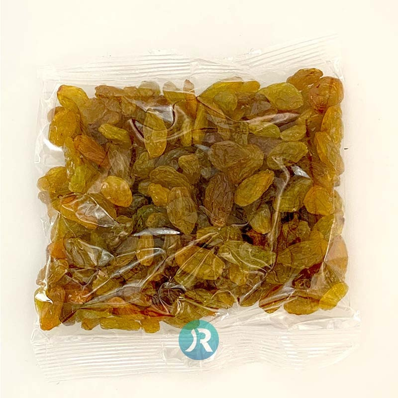 Yellow Raisins 250g